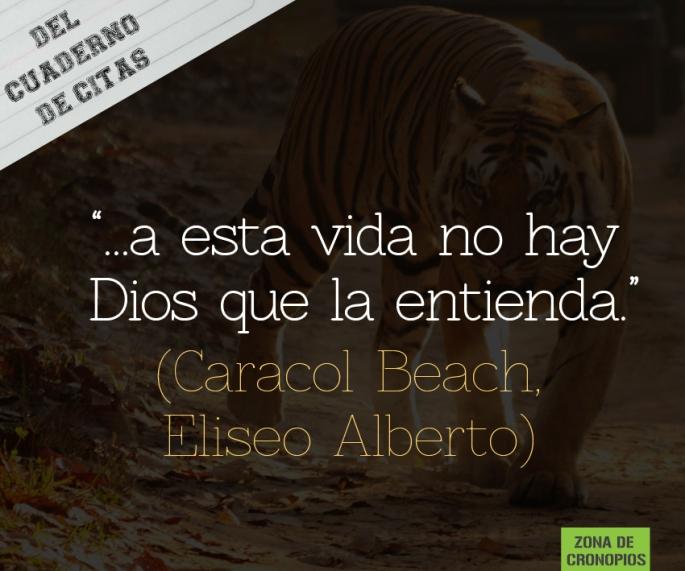 Caracol-beach