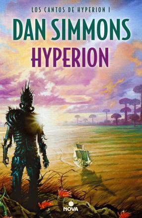 Resultado de imagen para hyperion dan simmons