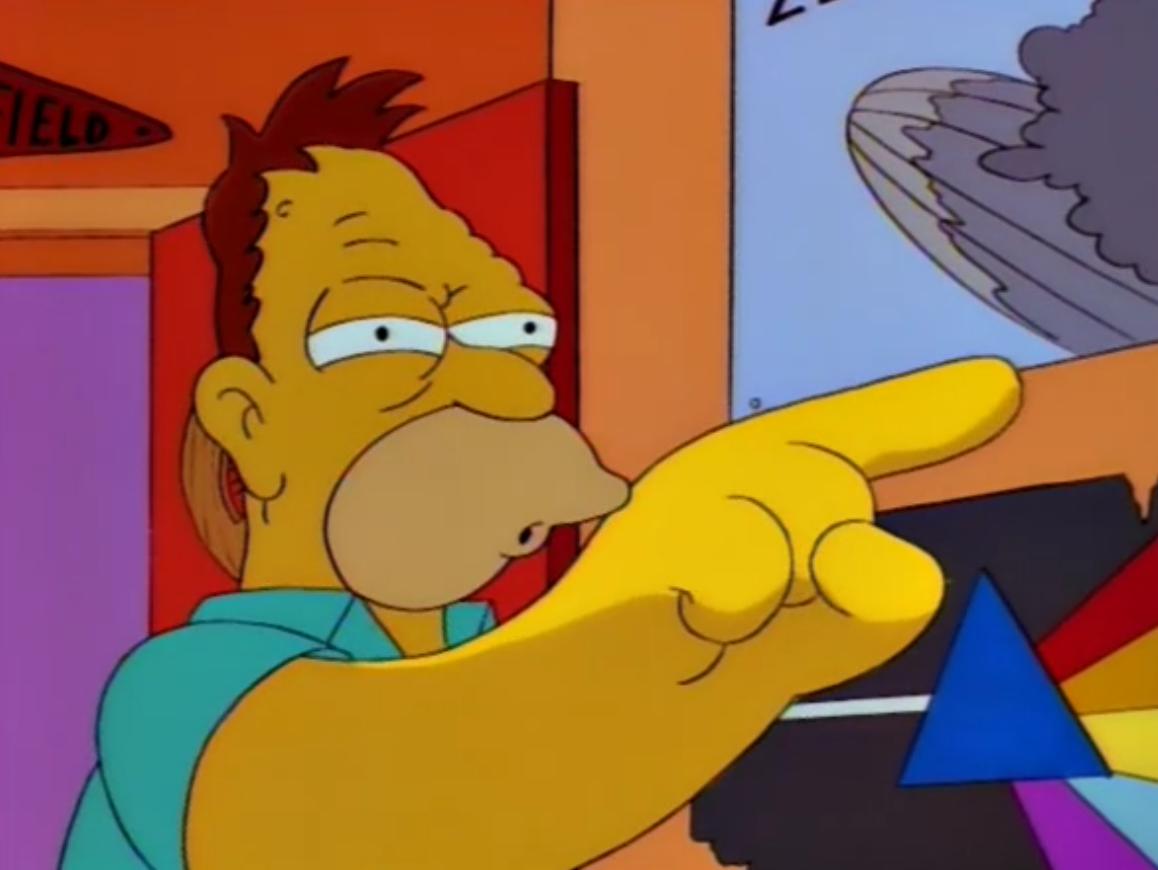 Abuelo Simpson